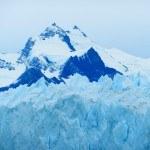 Perito Moreno Gletscher Gletscherspalten