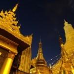 Shwedagon-Pagode Myanmar
