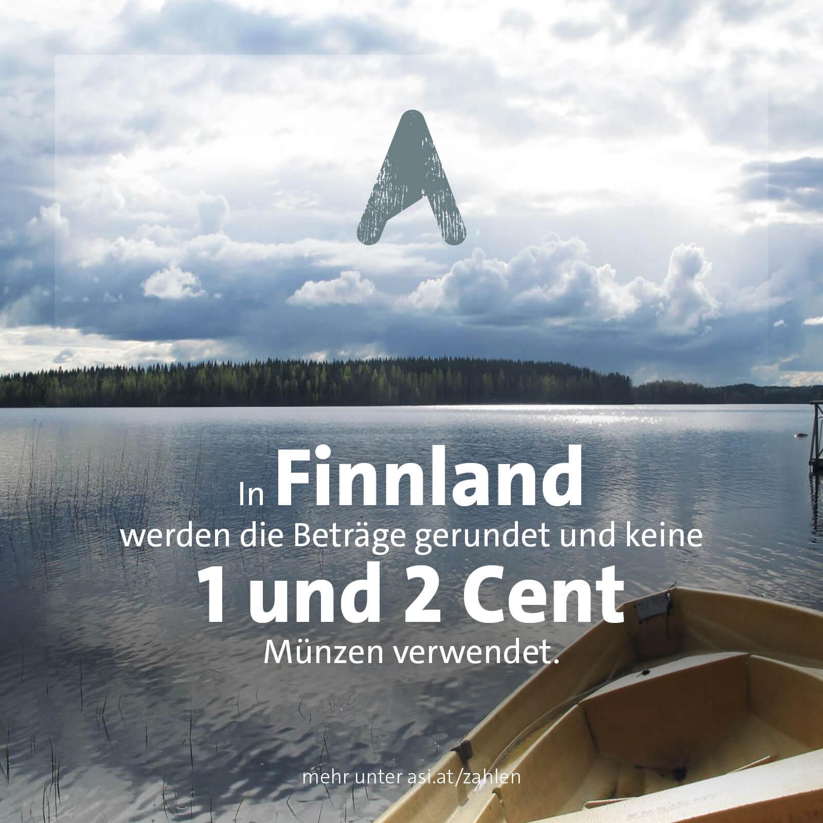 Wanderreisen Finnland
