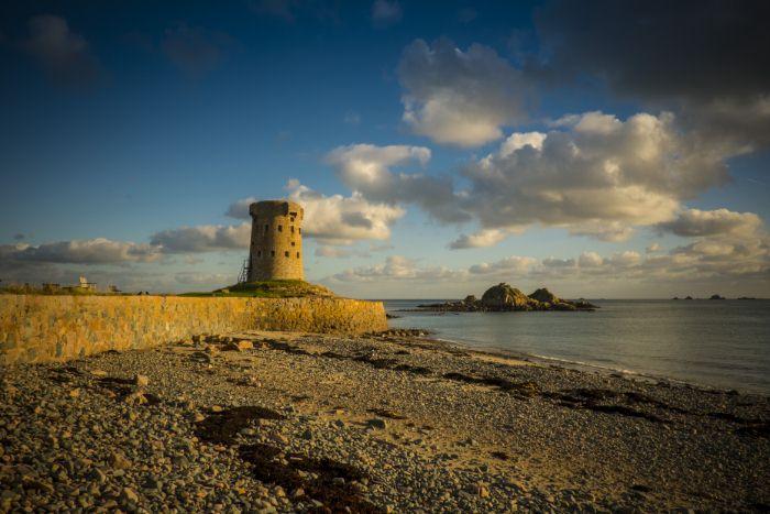 Leuchtturm Jersey