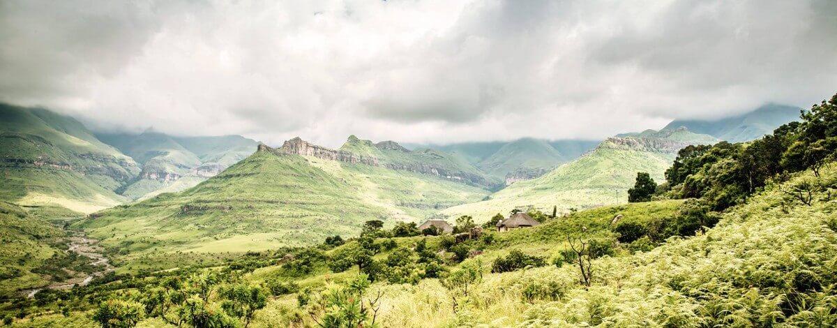 Südafrika auf stillen Wegen