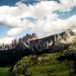 Wandern Dolomiten