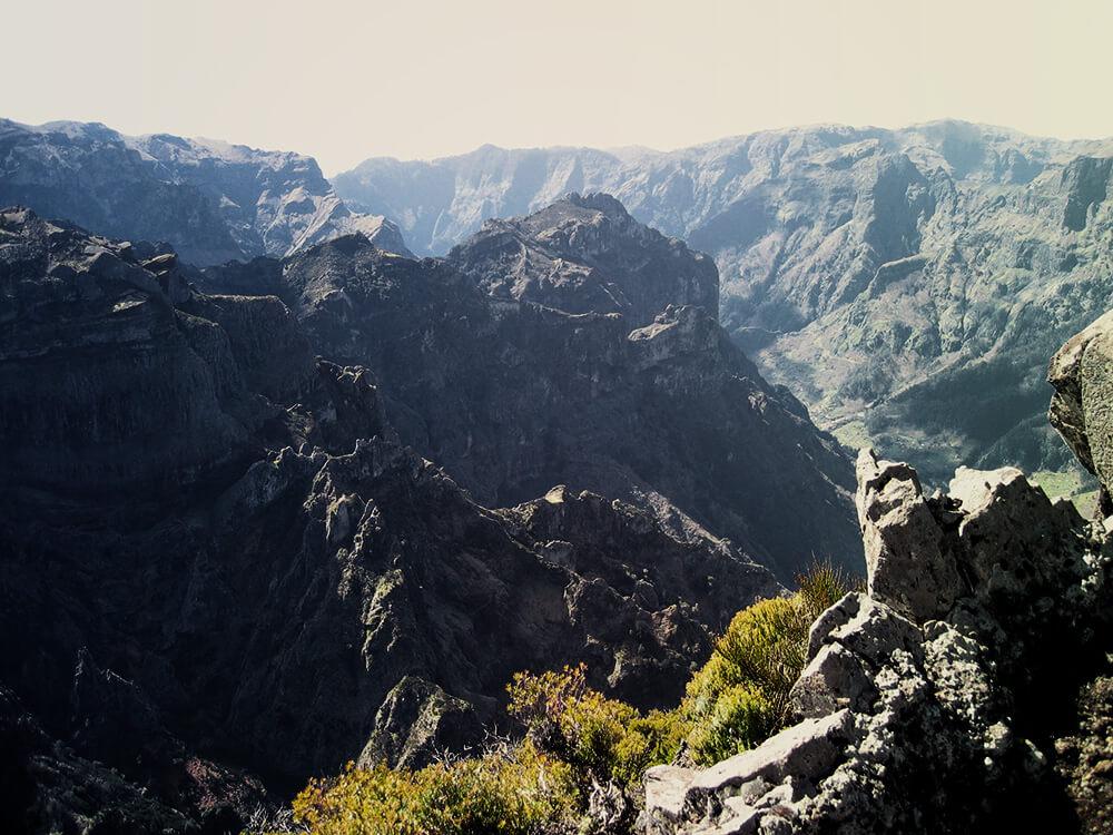 Panoramawandern Madeira