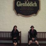 Glenfiddich auf dem Trekkingpfad