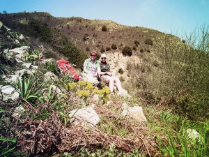 Trekkingtour Sizilien
