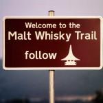 Malt Whiky Trail