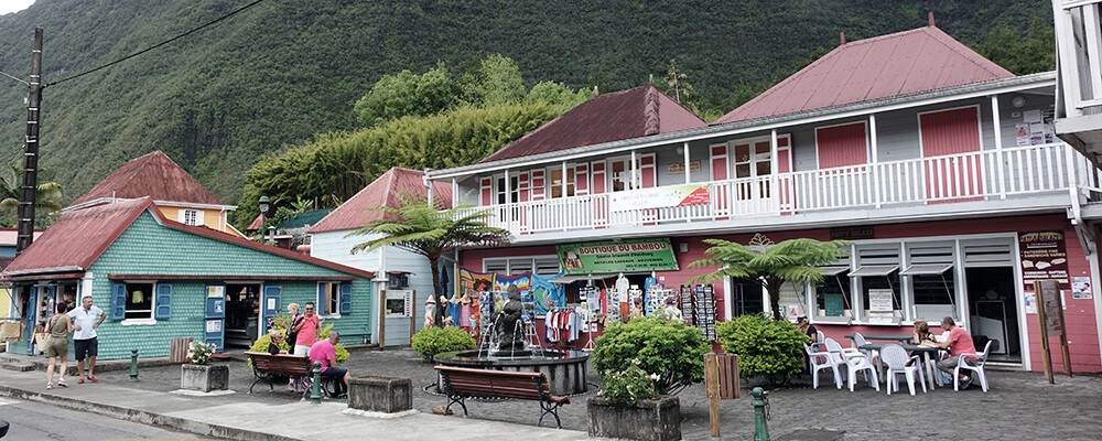 Kultur in La Réunion