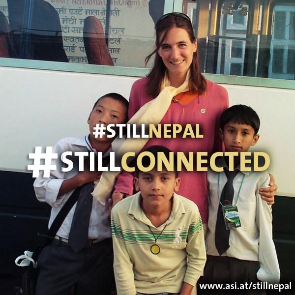 stillconnected