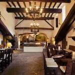 Hotel Es Port Inneneinrichtung, Mallorca