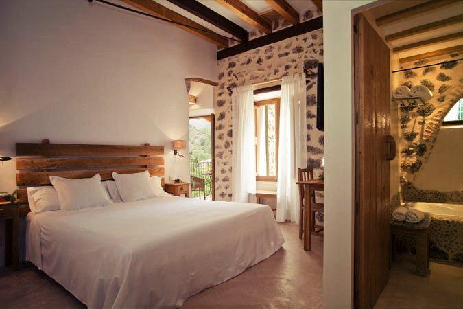 Schlafzimmer Es Port