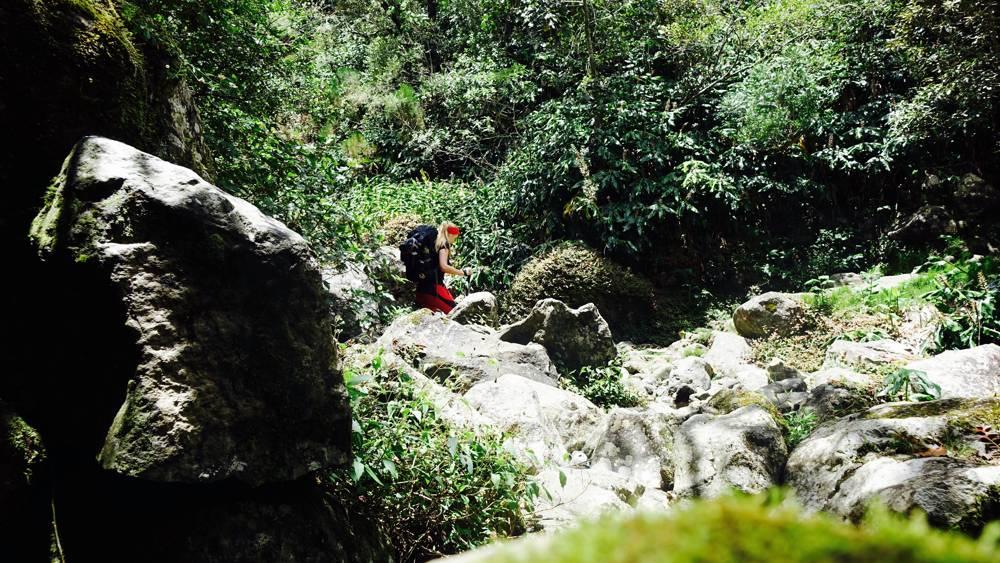 Trekking La Réunion