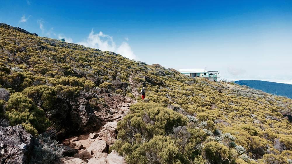 Caverne Dufour La Réunion