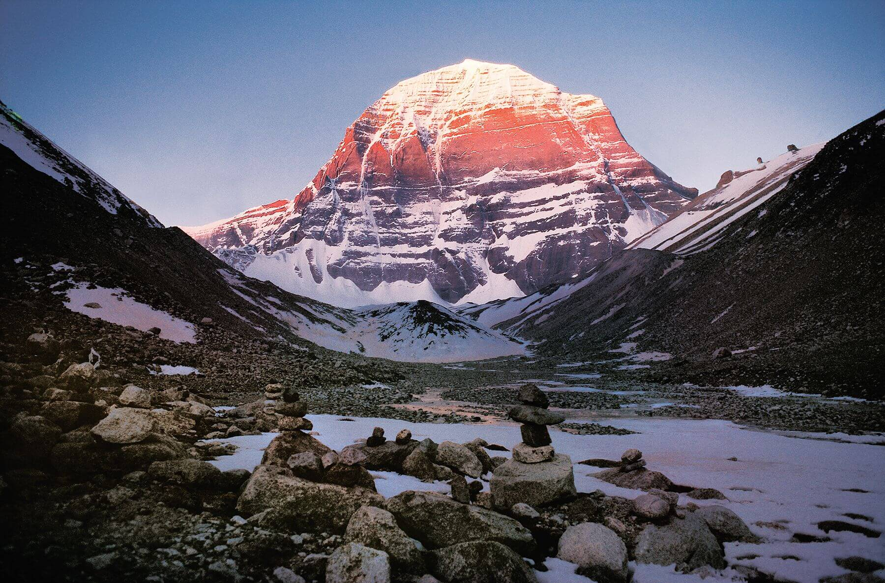 Kailash - Der heilige Berg