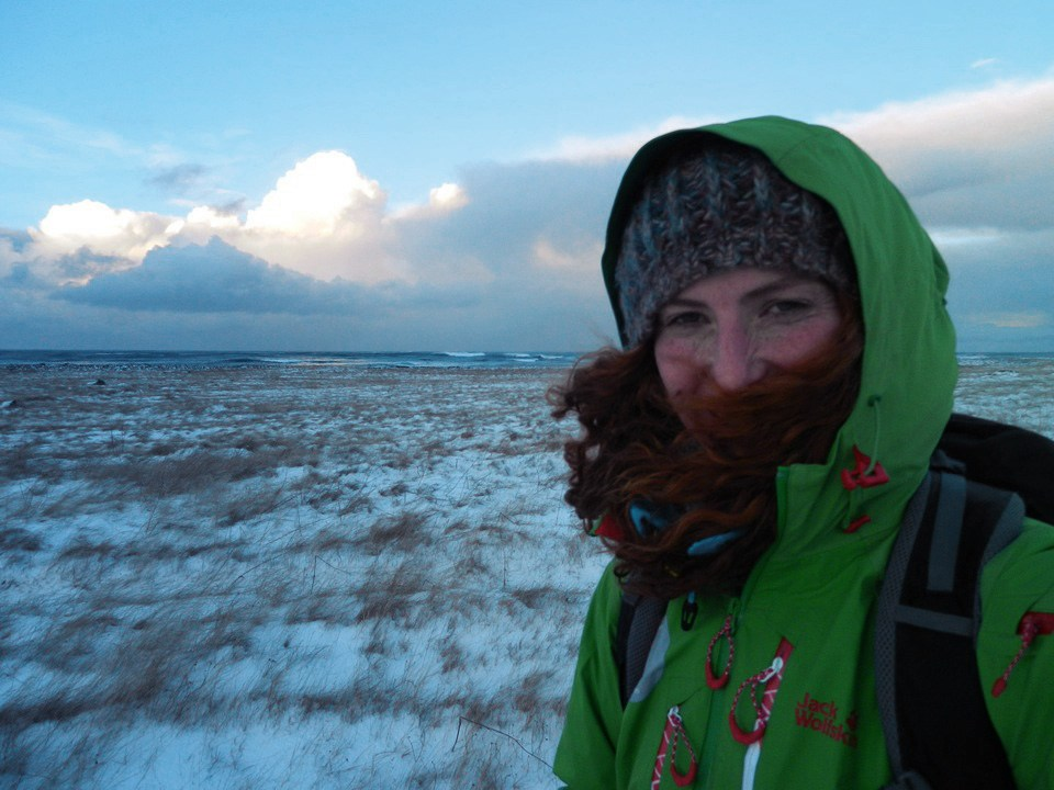 ASI Reiseexpertin Sandra