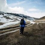 Wandern am Monte Bondone