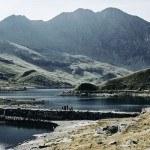 Wales als Wanderland