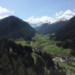 Gipfel Klettersteig Tirol