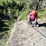 Klettersteig Wipptal