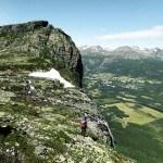 Bergwelt Jotunheimen