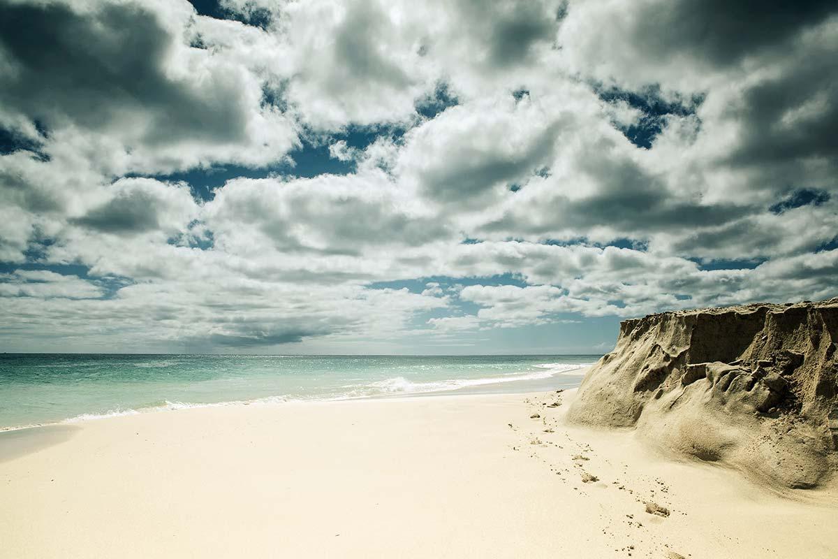 Wandern Kap Verden