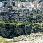 Sassi Apulien