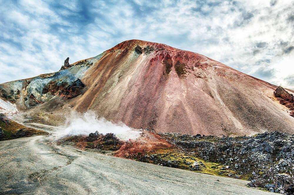 Vulkanismus In Europa