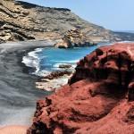 Wandern und Vulkanismus auf Lanzarote
