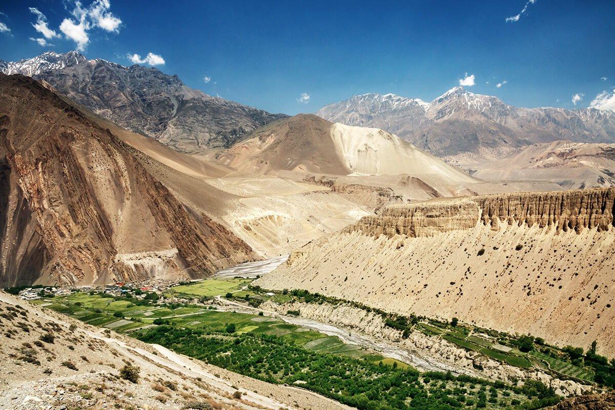 Kali-Gandaki