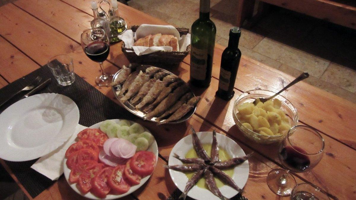 Kulinarik Kroatien