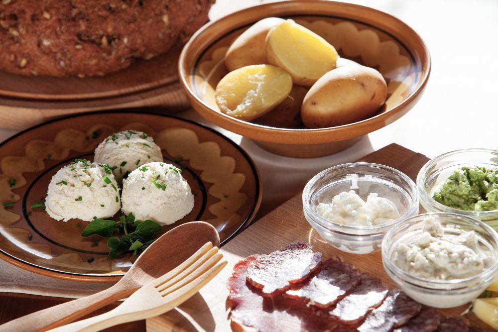 Kulinarik Alpe Adria Trail