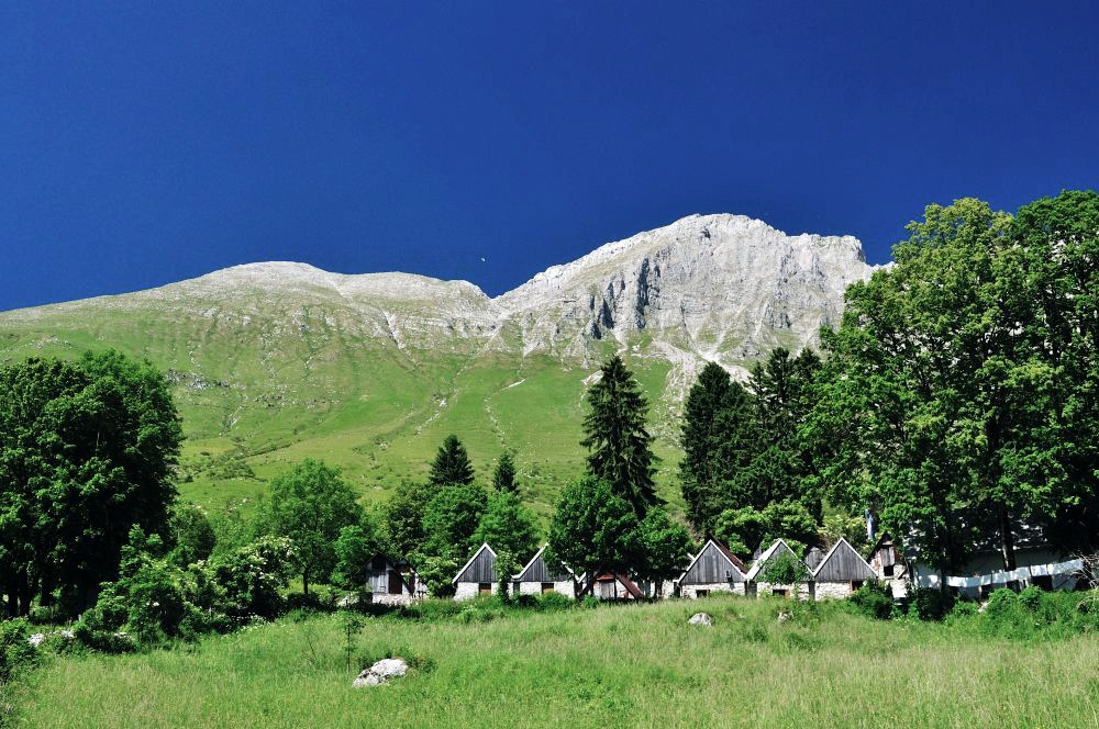 Wandern Alpe Adria