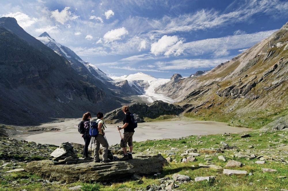 Alpe Adria Trail Kärnten