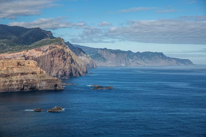 Ostkap Madeira