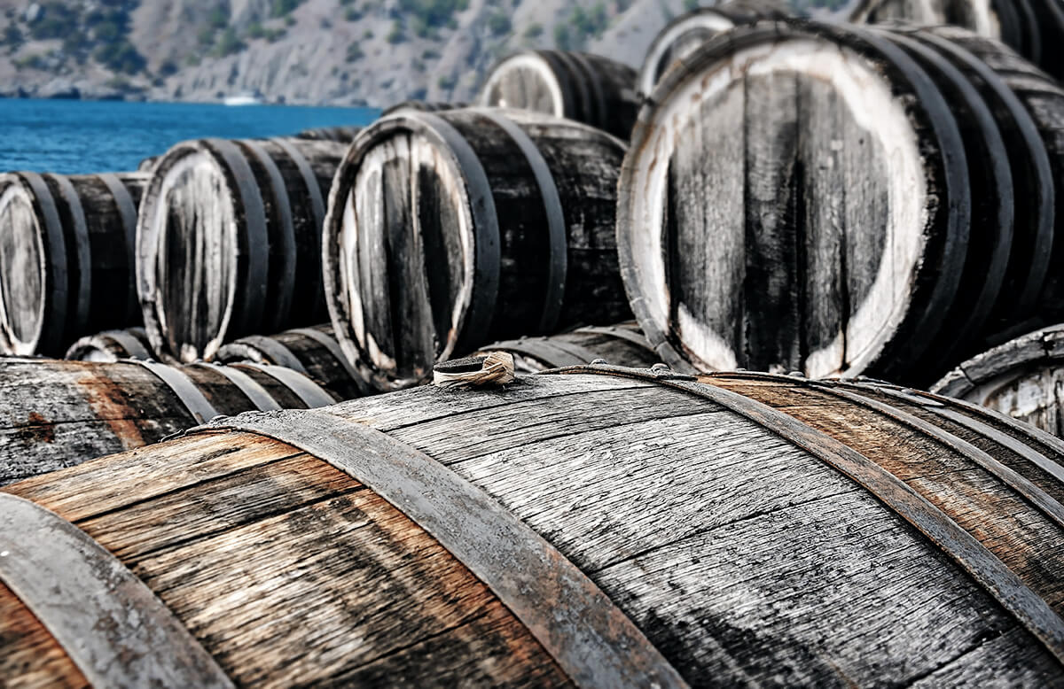 madeirawein