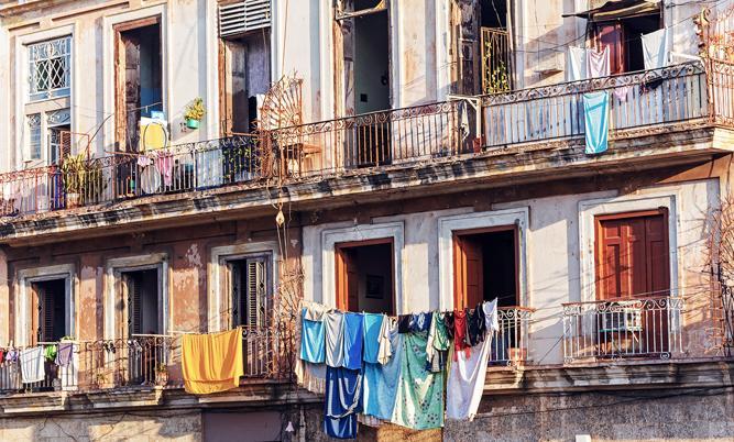 Wandern Havana