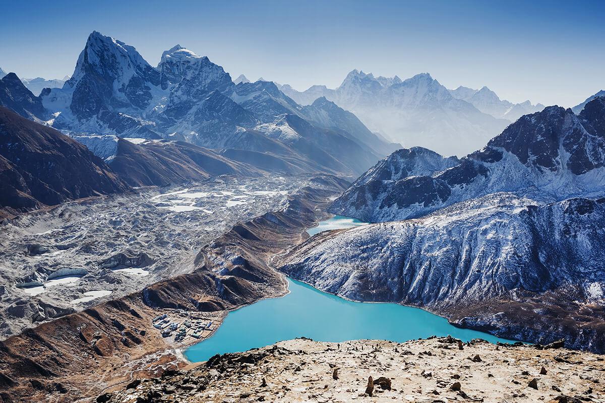 Solo Khumbu