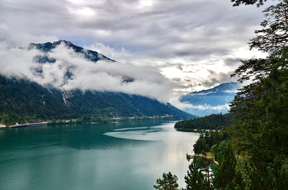 Trekkingreise Alpen