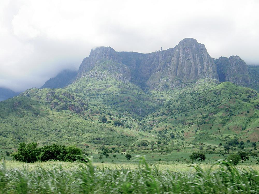 Urlaub Tansania