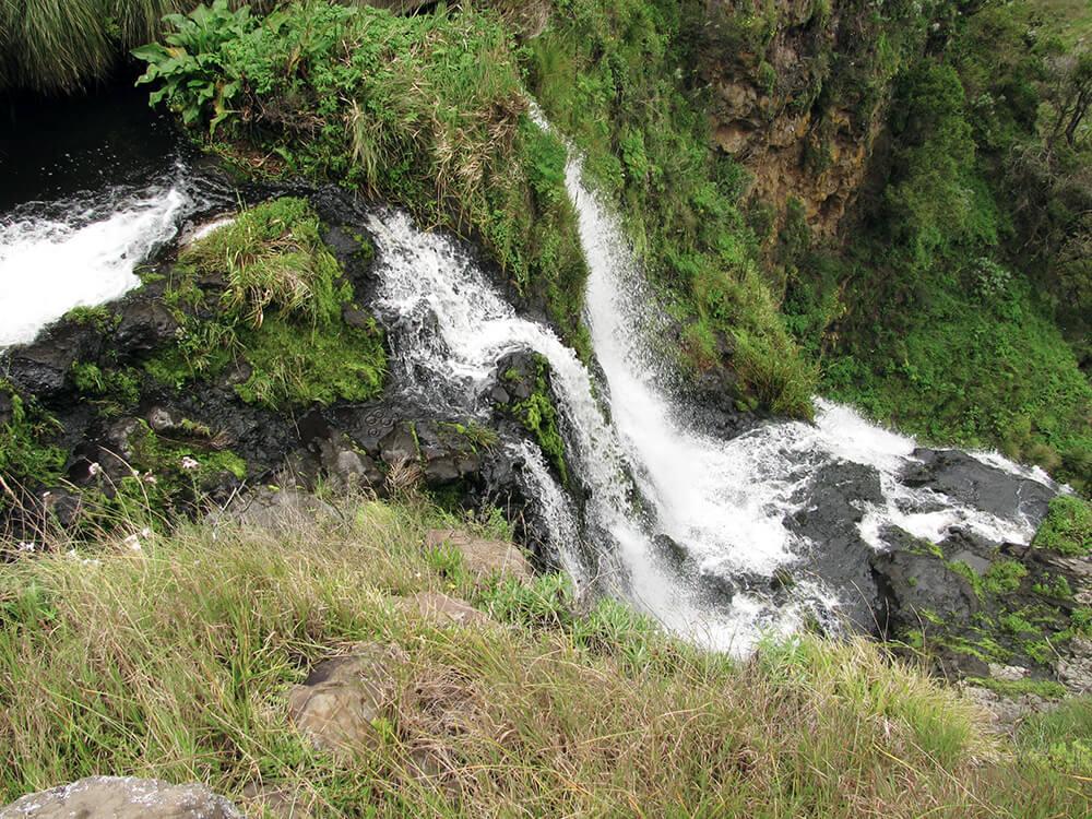 Wandern Tansania