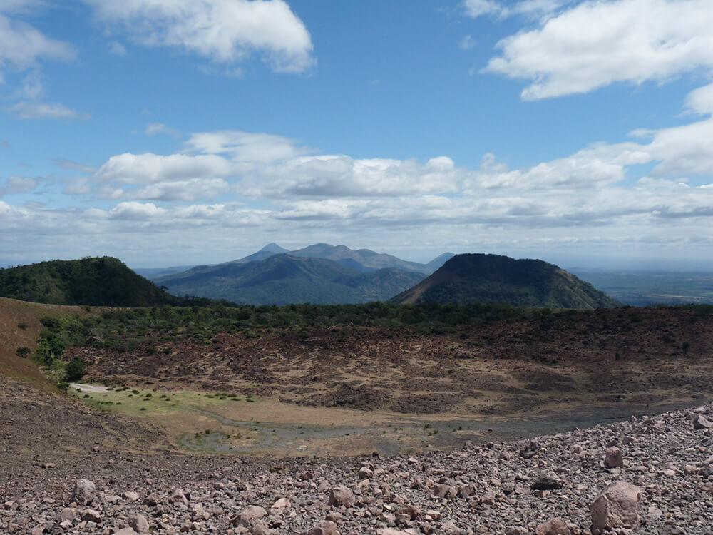Wanderreise Nicaragua