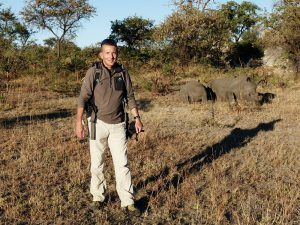 Matopos Nationalpark Südafrika