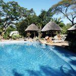 Unterkunft Simbabwe