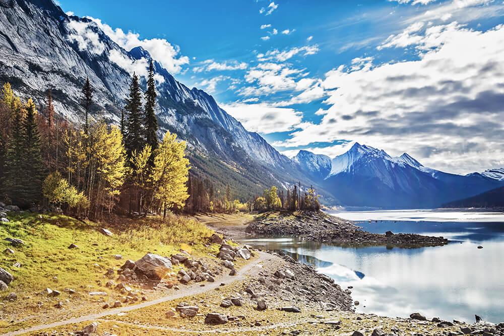 Jasper Nationalpark