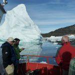 Eisberge Grönland