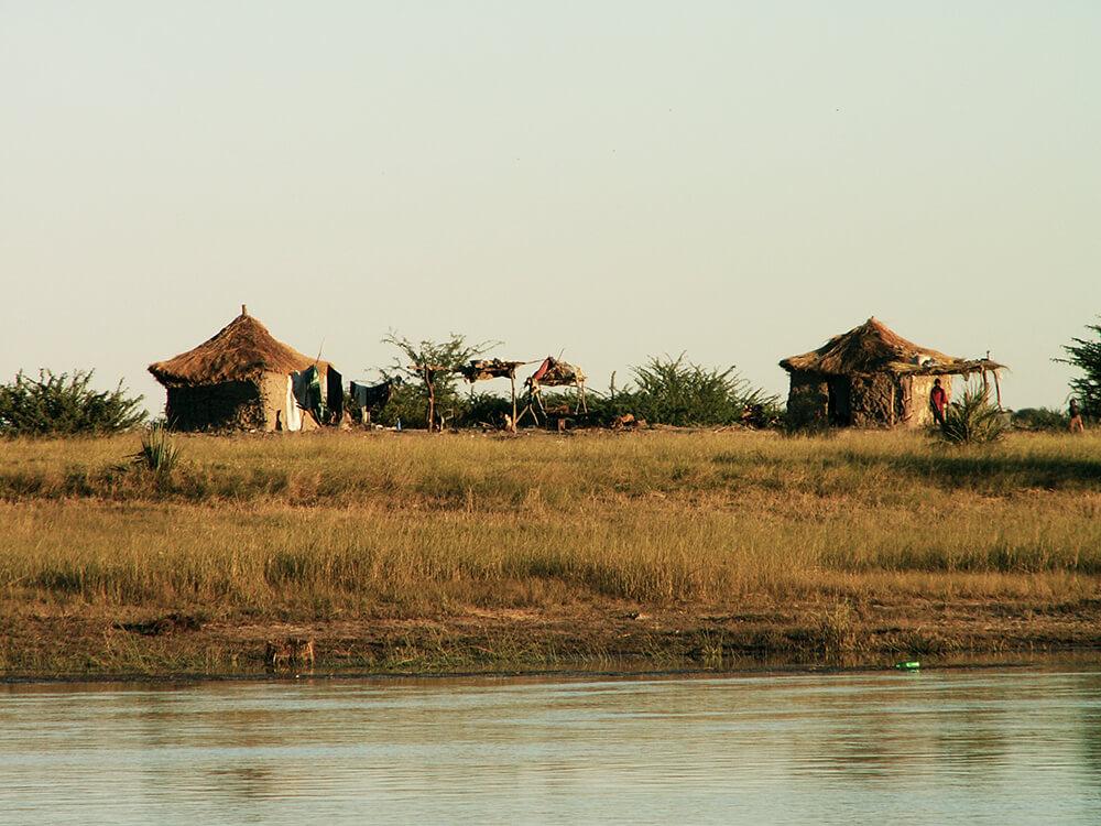Wanderreisen Botswana