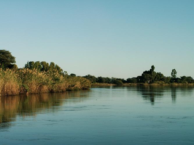 Delta Südliches Afrika
