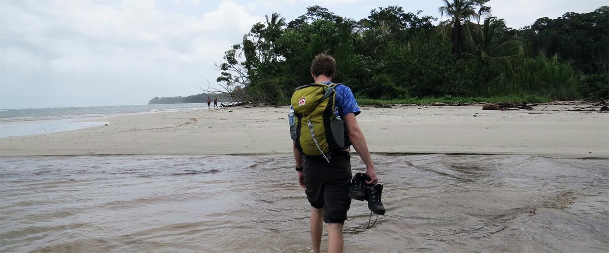 Individuell Wandern Costa Rica