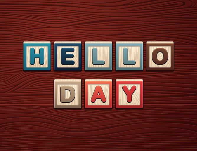 hello-day