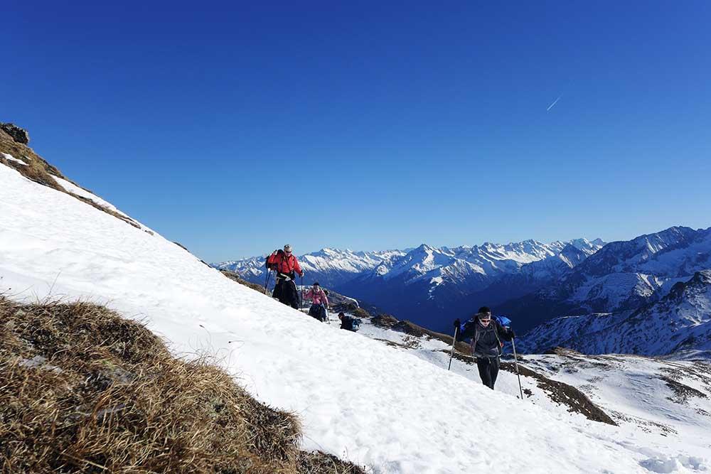 Tirol Winter