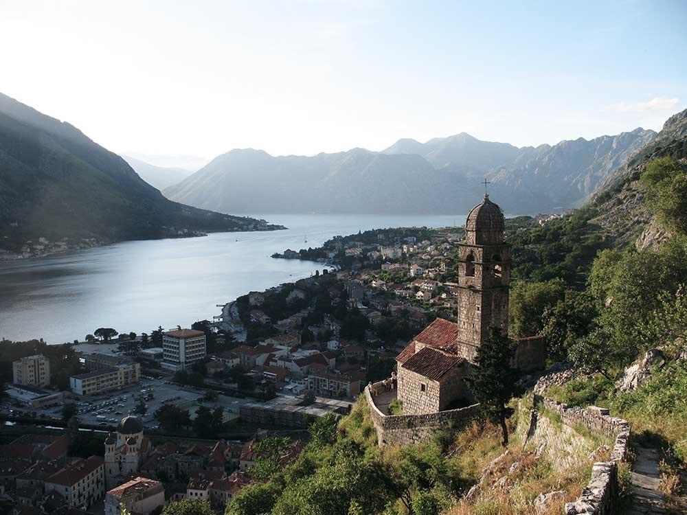 Individuelle Wanderreise Montenegro